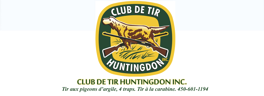 Club de Tir Huntingdon Inc.